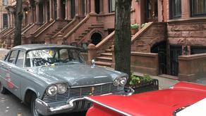 FLASHBACK: 'Respect,' the Aretha Franklin biopic starring Jennifer Hudson, is filming in Harlem