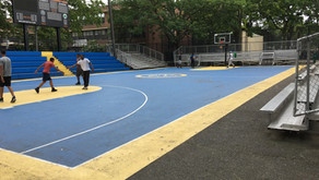 """Uptown links: Rucker Park hits the big screen, A$AP Ferg has a """"Harlem Anthem,"""" and more"""