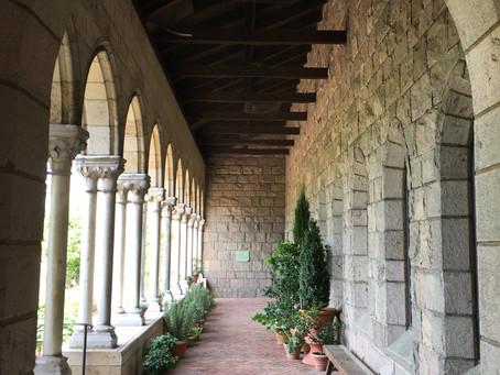 Uptown's top secret gardens