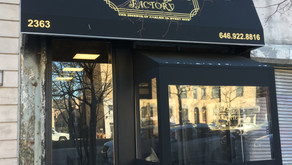 Handcrafted chocolates are coming to an increasingly busy two-block stretch by Striver's Row