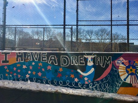 Where to celebrate Martin Luther King, Jr. Day in Harlem this weekend