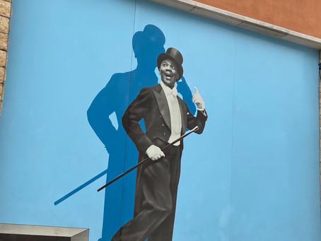 8 Must-See Murals in Harlem