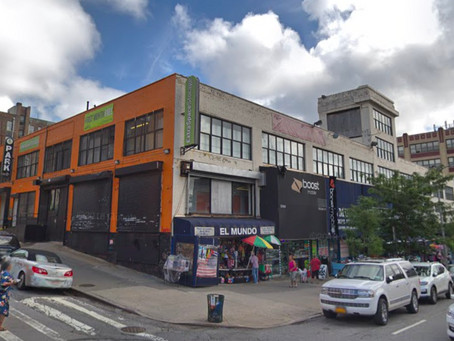 Columbia's Manhattanville expansion continues with the purchase of another building on Broadway