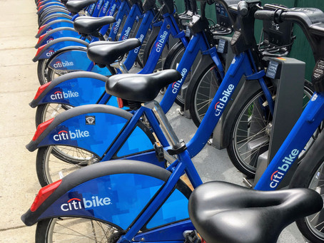 Citi Bike is getting ready to expand to 155th Street. Here's your chance to propose locations.