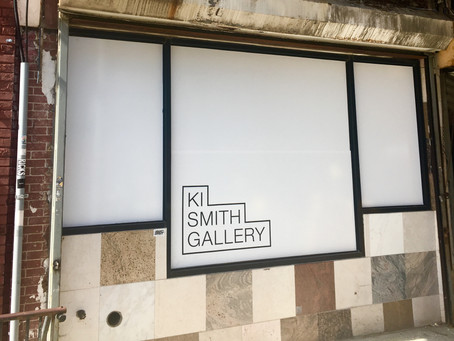 Uptown links: Ki Smith gallery is opening in Harlem, and more