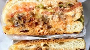 Head to Hajji's in East Harlem for the chopped cheese that many say is the original