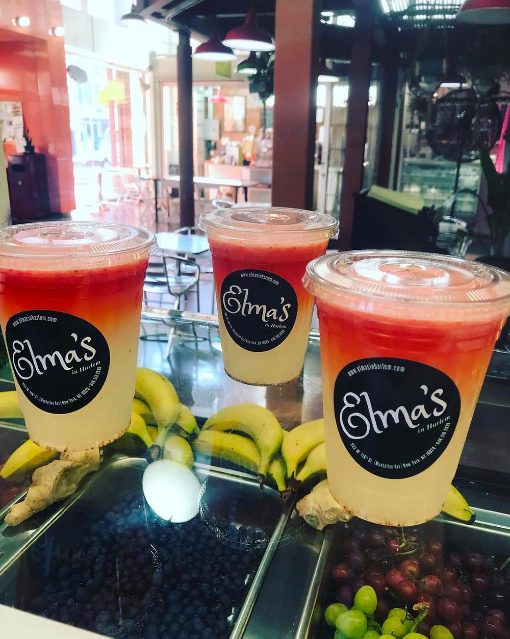 The new location of Elma's in La Marqueta