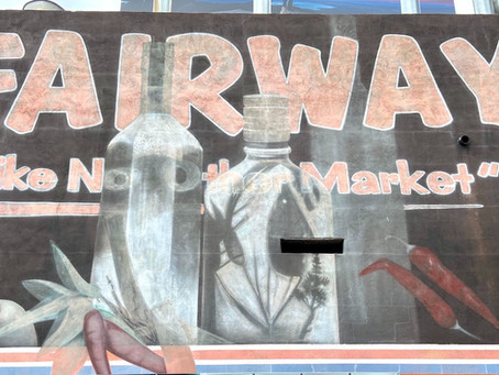 The Harlem Fairway is closing at the end of June