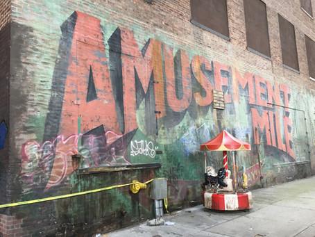 The surprising Harlem location where 'Joker' was filmed