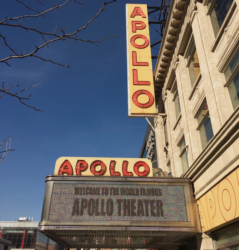 Apollo Theater's Amateur Night auditions move online