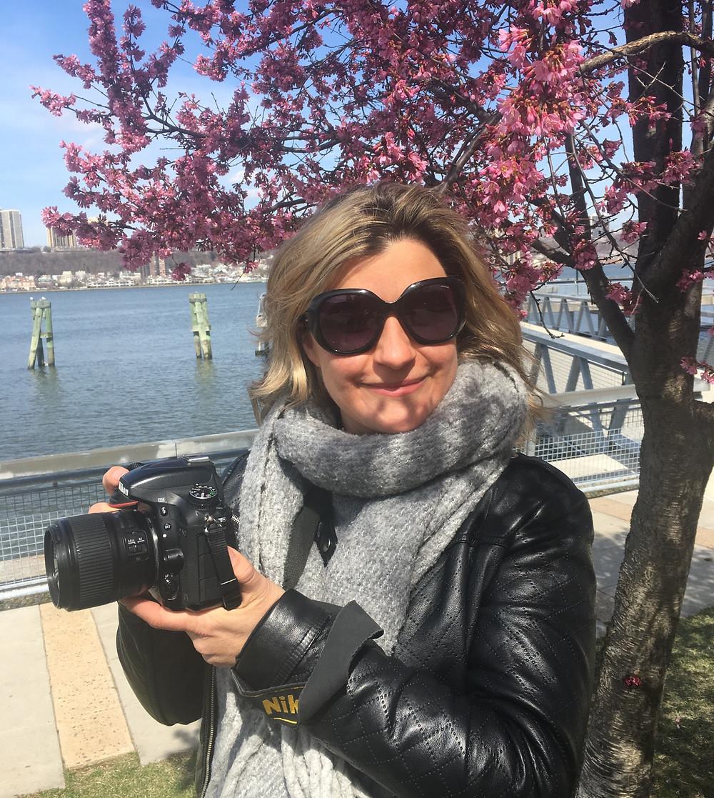 Photographer Silvie Bonne