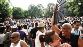 "Sundae Sermon—""Harlem's Woodstock""—returns to St. Nicholas Park this Sunday"