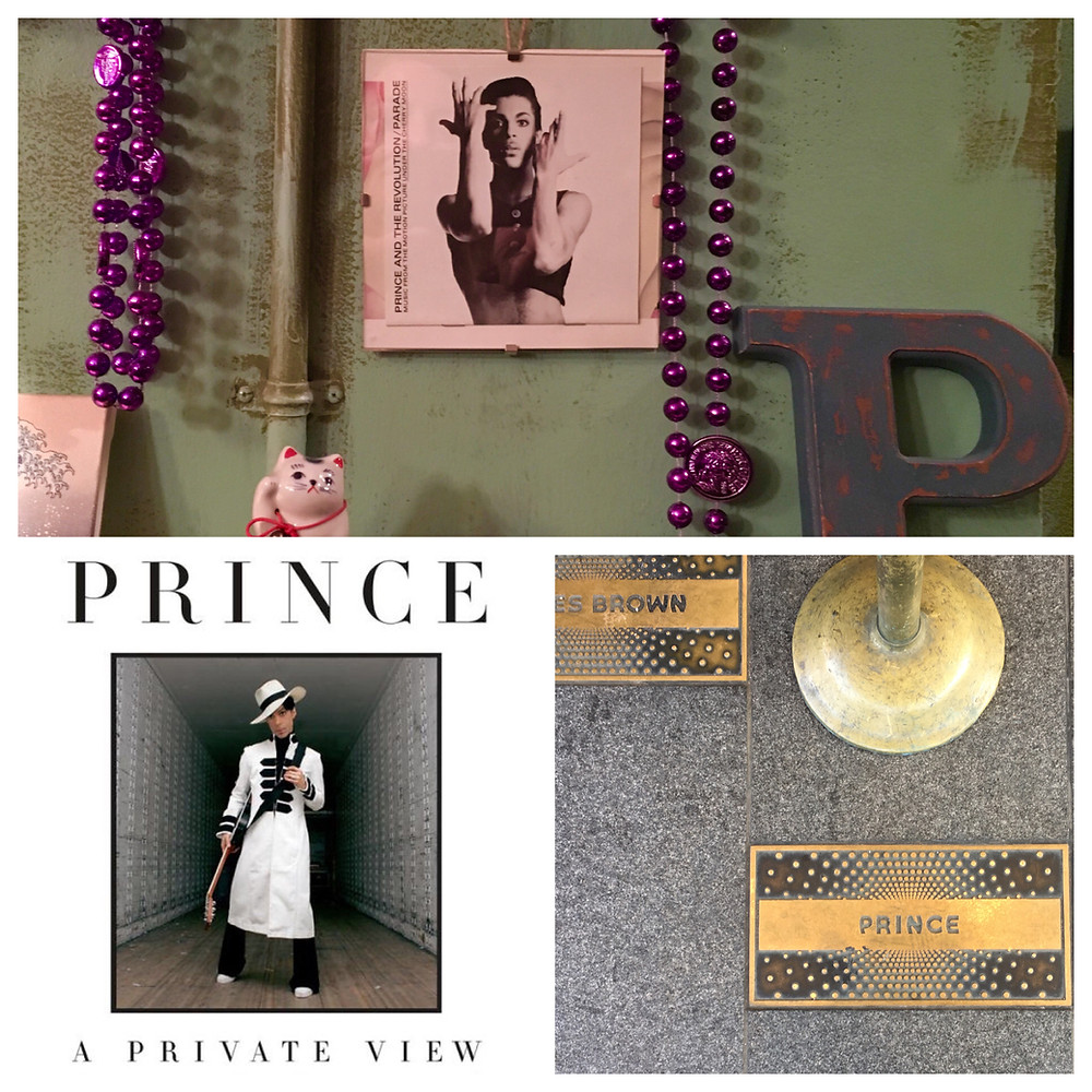 Where to find a little bit of Prince in Harlem