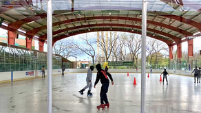 Where to roller skate in Harlem