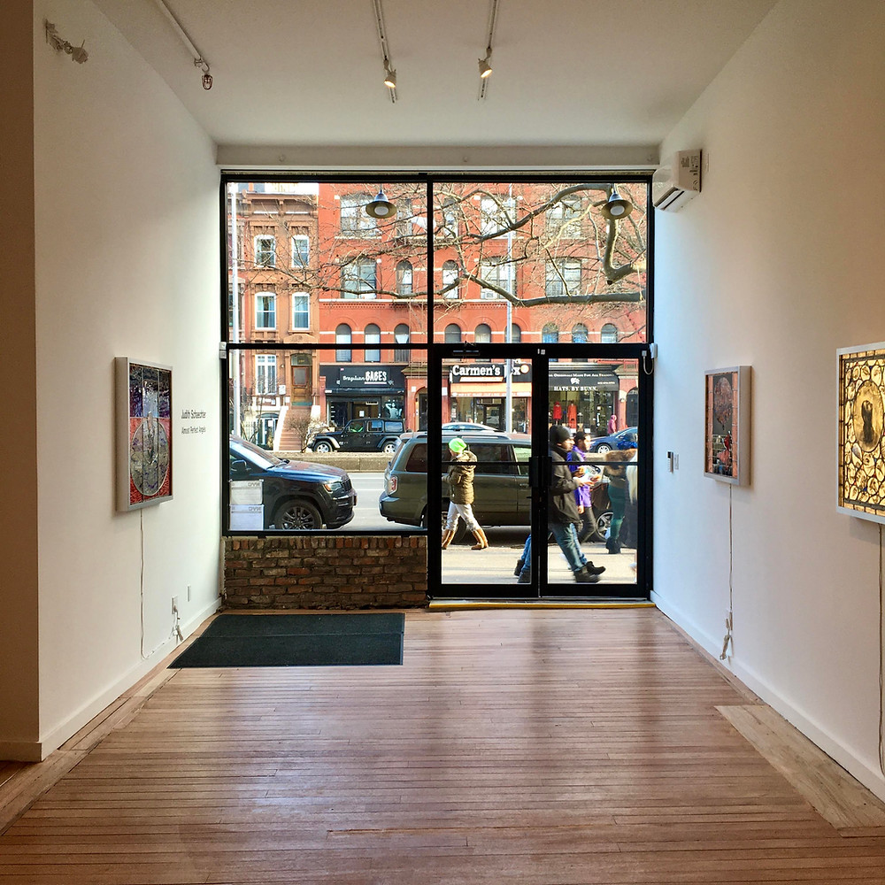 Claire Oliver gallery opens on ACP Blvd in Harlem