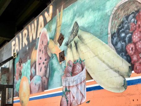 Uptown links: Food Bazaar operator is the new highest bidder for Fairway, and more