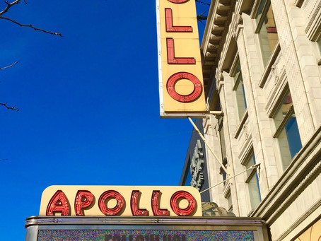 Uptown links: Apollo Theater doc will kick off Tribeca Film Festival, and more