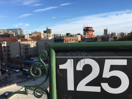 3 skyline-changing buildings going up in the Harlem area