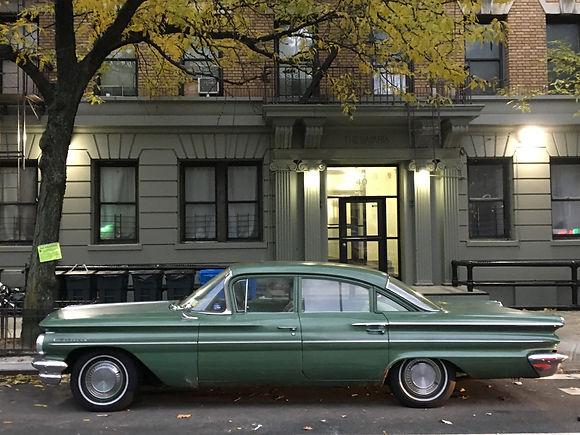 """Photos: Forest Whitaker crime drama """"Godfather of Harlem"""