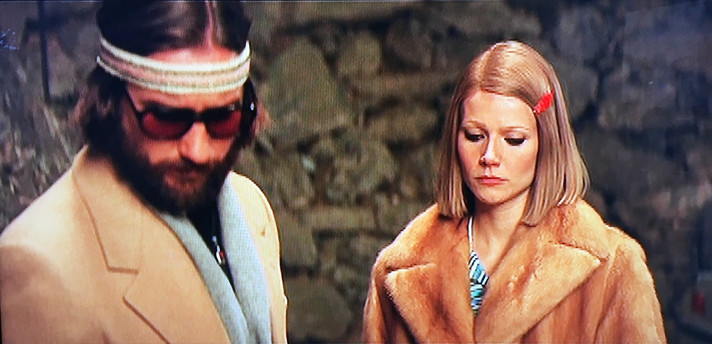 Richie and Margot Tenenbaum