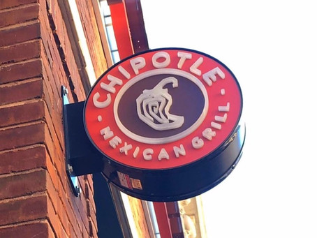 Chipotle is coming to 157th Street in Washington Heights