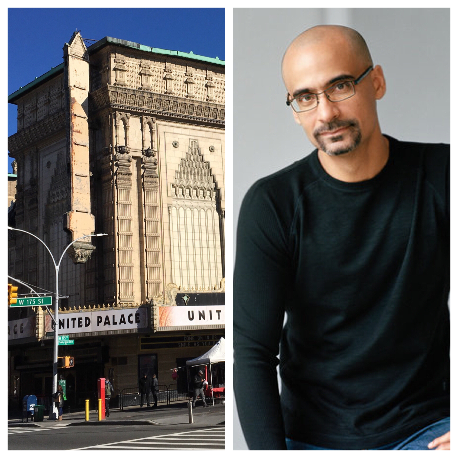 db844e108d Junot Díaz returns to Washington Heights for a reading of his new  children s book