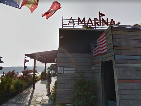 Uptown links: La Marina's reopening is in limbo, the Queen of Swing has died, and more