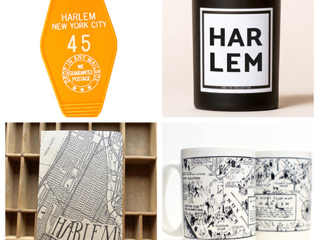 A Touch of 'Harlem' Gift Guide