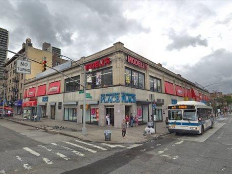 Uptown links: Target's new Washington Heights location will likely be small-format, and more