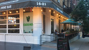 3 just-opened spots to check out this weekend, including a new Taco Mix on Lexington Ave