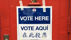 New York primary election reminder: vote this Thursday (not Tuesday) and double-check your polling p