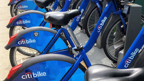 Uptown links: Citi Bike finally reaches Inwood, and more