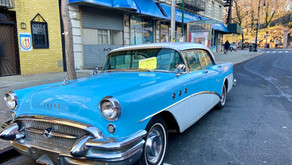 'Godfather of Harlem' is back in the neighborhood filming Season 2
