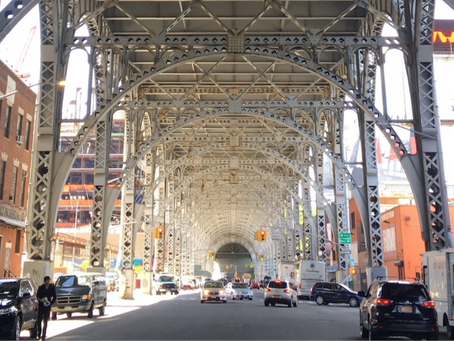 Uptown links: the Uptown Night Market is coming to West Harlem, and more