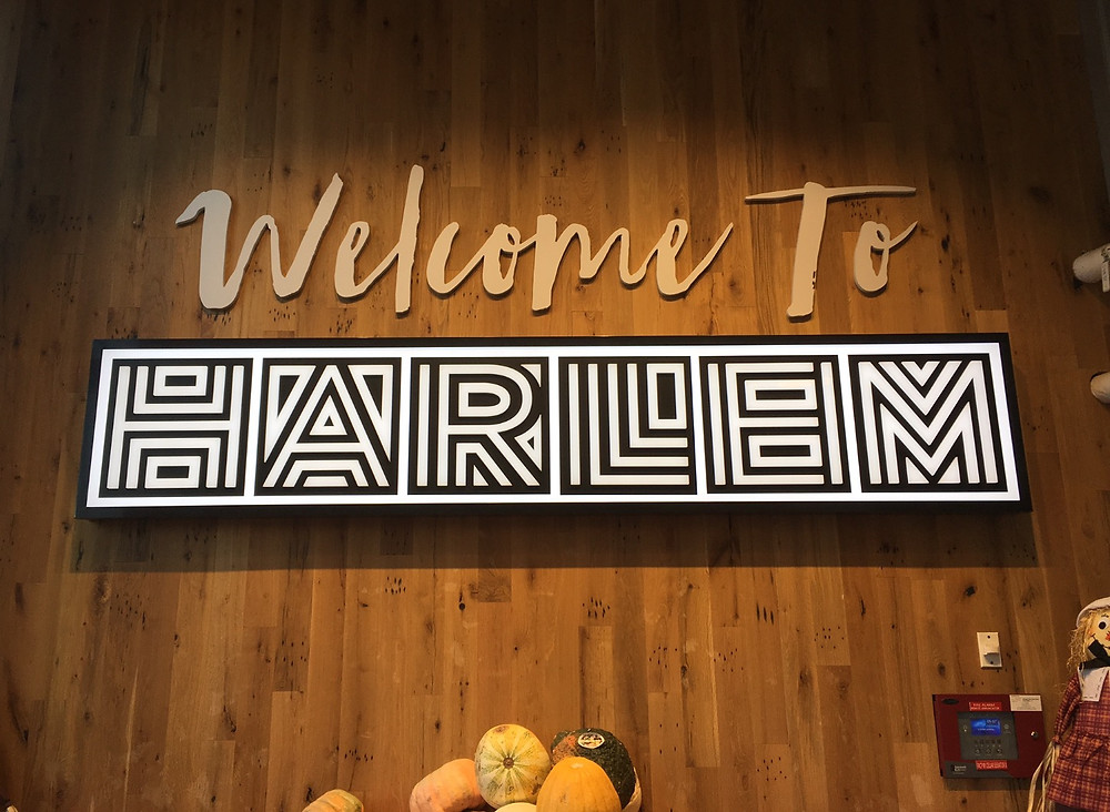Whole Foods Harlem