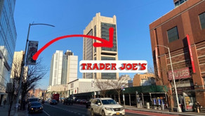 That new Trader Joe's coming to Harlem? You guys have opinions.
