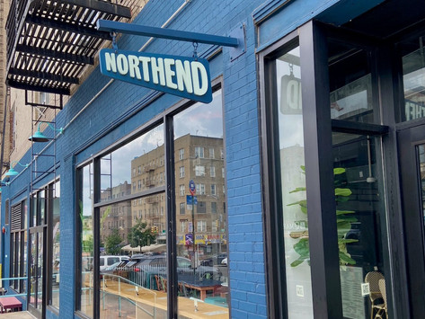 All the Notable New Bars and Restaurants That Have Opened in Harlem and Beyond