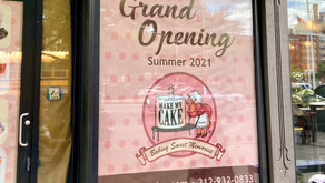Beloved Harlem bakery Make My Cake is opening a store this summer on 125th Street