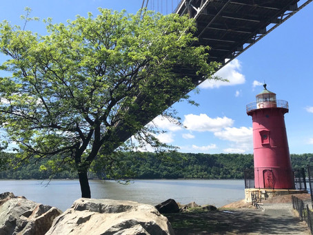 The 10 most Instagrammable spots in Upper Manhattan