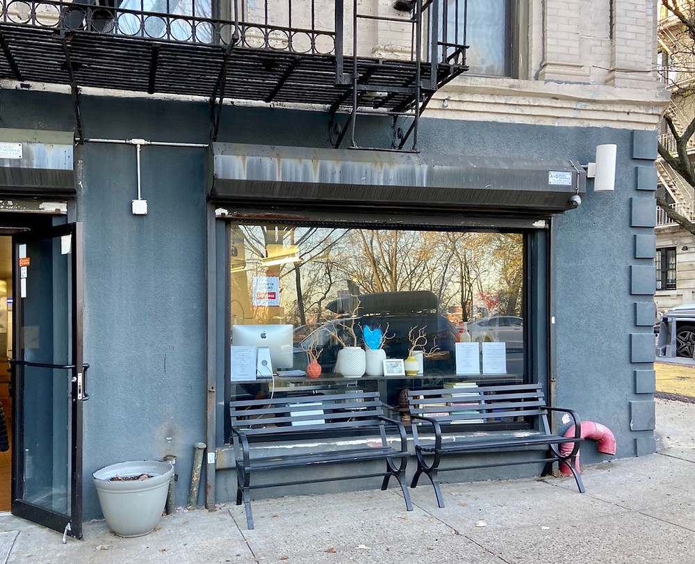 comfort food spot Company on Edgecombe is back in Washington Heights