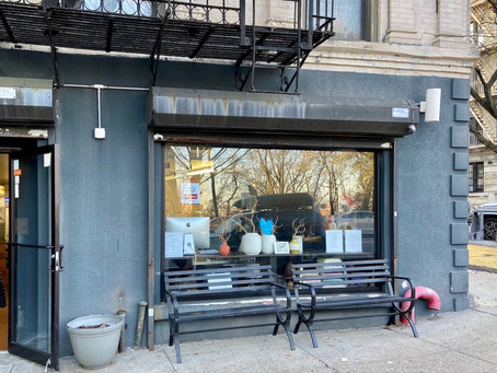 After a 3 year break, comfort food spot Company on Edgecombe is back in Washington Heights