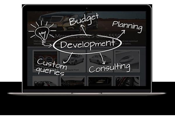 Development Consultation