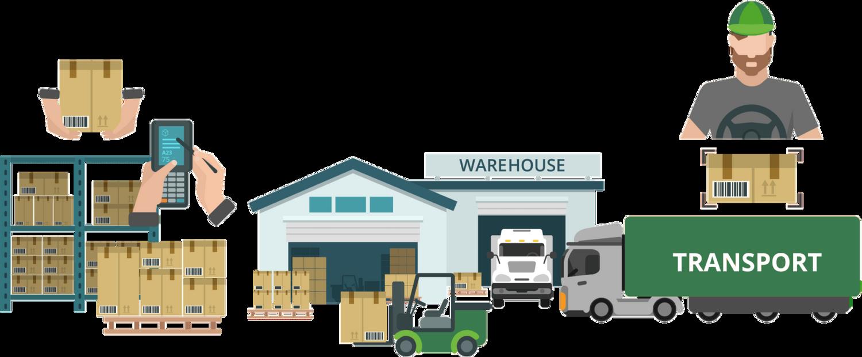 Warehousing Consultation