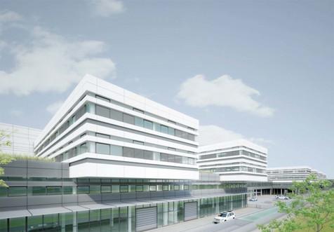 Smart Campus - Wiedeń