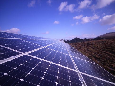 Сонячна електростанція 24 МВт - Cardiff Bristol