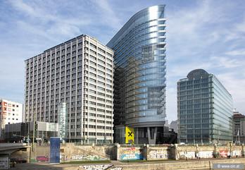 EOD Tower – Відень