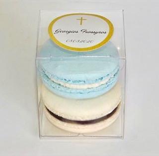 Macaron packs