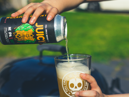 What Is a Hazy IPA?