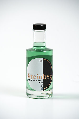 Styrian Citrus Gin - Color Change Edition - Green 200 ml