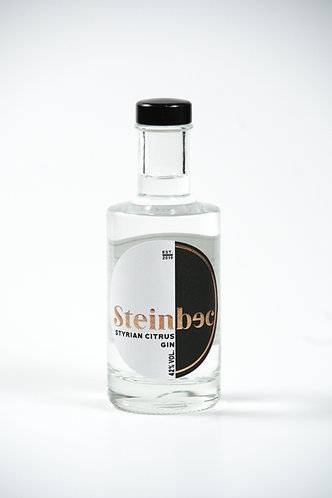 Styrian Citrus Gin - 200 ml